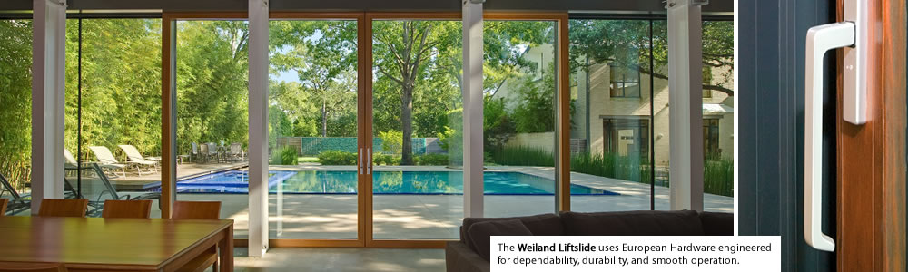 Weiland Liftslide - Mesa Quality - Call (828) 393-0132 for a Consultation & Weiland Liftslide - Mesa Quality - Call (828) 393-0132 for a ...